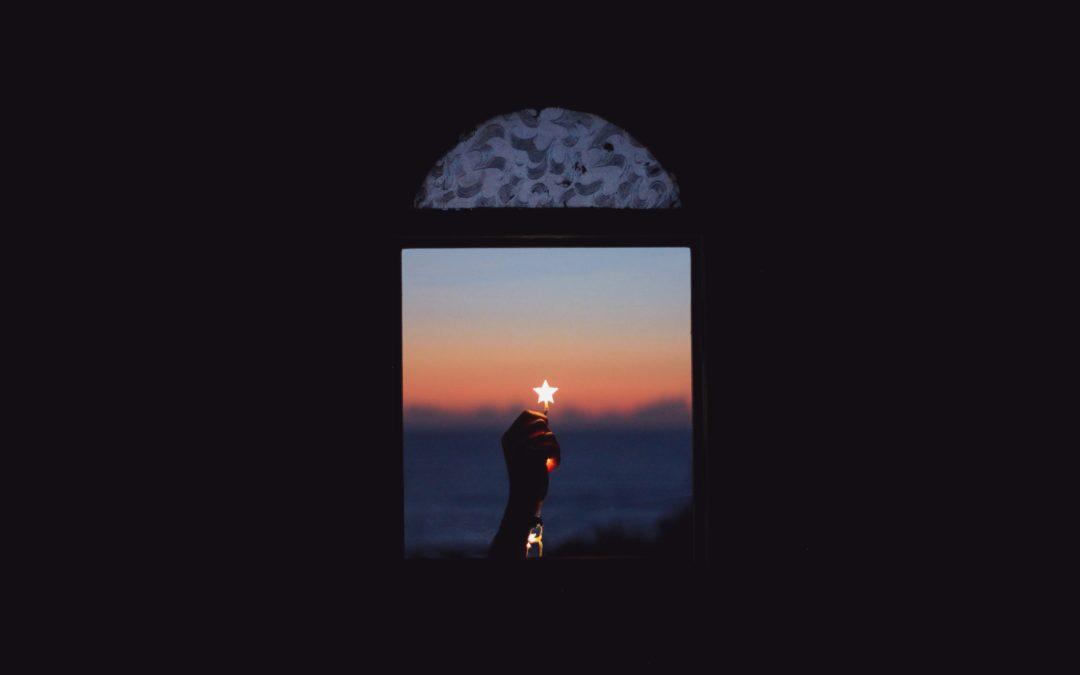 La loi de l'attraction ou comment réussir sa vie avec l'étoile du soir