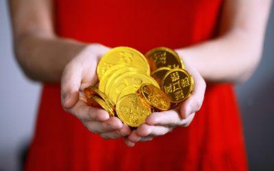 Robin des Bois, ou comment nettoyer sa relation à l'argent